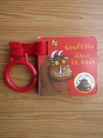Anticariat: Gruffalo dans la foret
