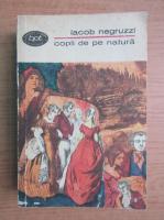 Anticariat: Iacob Negruzzi - Copii de pe natura (volumul 1)