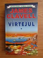 Anticariat: James Clavell - Vartejul (volumul 1)