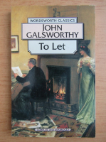 Anticariat: John Galsworthy - To let