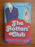 Jonathan Coe - The Rotters' club