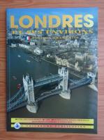 Anticariat: Londres et ses environs
