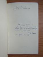 Anticariat: Lucian Tamaris - Exercitii de adoratie (cu autograful autorului)