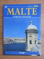 Malte. Guide en couleurs