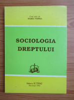 Maria Voinea - Sociologia dreptului
