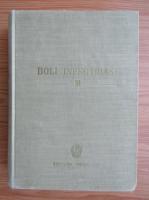 Anticariat: Marin Voiculescu - Boli infectioase (volumul 3)