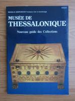 Anticariat: Musee de Thessalonique