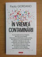 Paolo Giordano - In vremea contaminarii