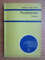 Anticariat: Physiotherapie. Massage