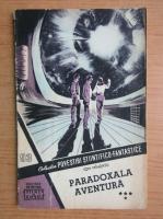 Anticariat: Povestiri stiintifico-fantastice, nr. 93 (volumul 4)