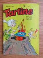 Revista Tartine, nr. 166, 1965