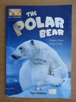 Anticariat: Virginia Evans - The polar bear