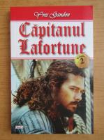 Yves Gordon - Capitanul Lafortune (volumul 2)