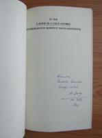 Anticariat: Alexandru Zub - A scrie si a face istorie (cu autograful autorului)