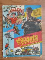 Almanahul Vacanta Cutezatorilor 1989