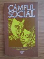 Anticariat: Campul social
