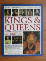 Charles Phillips - Kings and queens of Britain