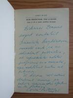 Anticariat: Corin Bianu - Mari prezicatori, timp si destin (cu autograful autorului)