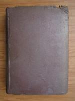Anticariat: Emile Fabre - Cesar Birotteau. L'argent. Les rentrees. Les jeunes. Le petit duc. Pervenche (5 volume coligate, 1910)