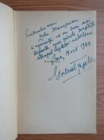 Anticariat: Gabriel Tepelea - Nuvele (1940, cu autograful autorului)