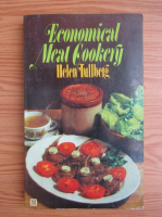 Helen Tullberg - Economical meat cookery