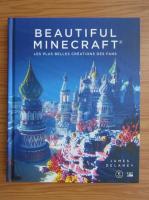 Anticariat: James Delaney - Beautiful Minecraft