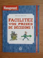 Jerome Carpe - Facilitez vos prises de decisions!