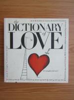 Anticariat: John Stark - The dictionary of love