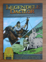 Legendele Dacilor, nr. 1, 2014