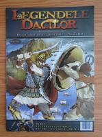Legendele Dacilor, nr. 2, 2015