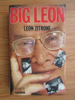 Anticariat: Leon Zitrone - Big Leon