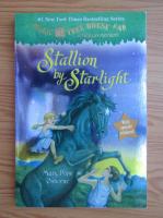 Mary Pope Osborne - Stallion by Starlight