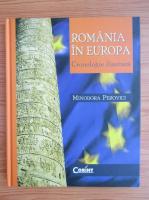 Minodora Perovici - Romania in Europa
