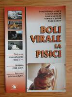 Miscalencu Dumitru - Boli virale la pisici