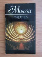 Anticariat: Moscou theatres