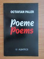 Anticariat: Octavian Paler - Poeme (editie bilingva)