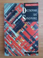 Anticariat: Onufrie Vinteler - Dictionar de sinonime
