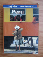 Rob Rachowiecki - Peru