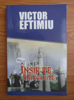 Anticariat: Victor Eftimiu - Insir-te, margarite