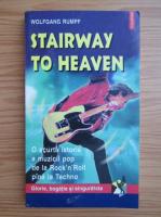 Wolfgang Rumpf - Stairway to Heaven