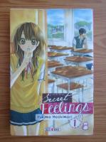 Yukimo Hoshimori - Secret feelings
