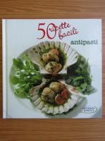 50 ricette facili