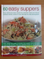 Anticariat: 60 easy suppers