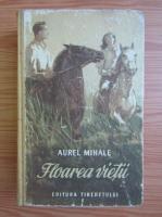 Aurel Mihale - Floarea vietii