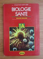 Anticariat: Biologie sante 1 A