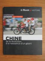 Anticariat: Chine. De la revolution a la naissance d'un geant