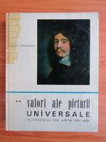 Anticariat: Claudiu Paradais - Valori ale picturii universale in Muzeul de Arta din Iasi (volumu 2)