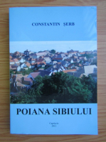 Constantin Serb - Poiana Sibiului