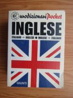 Anticariat: Dizionario inglese-italiano, italiano-inglese