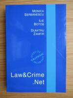 Anticariat: Dumitru Zamfir - Law and Crime.net